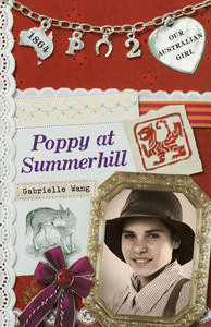 Poppy At Summerhill - Out Now