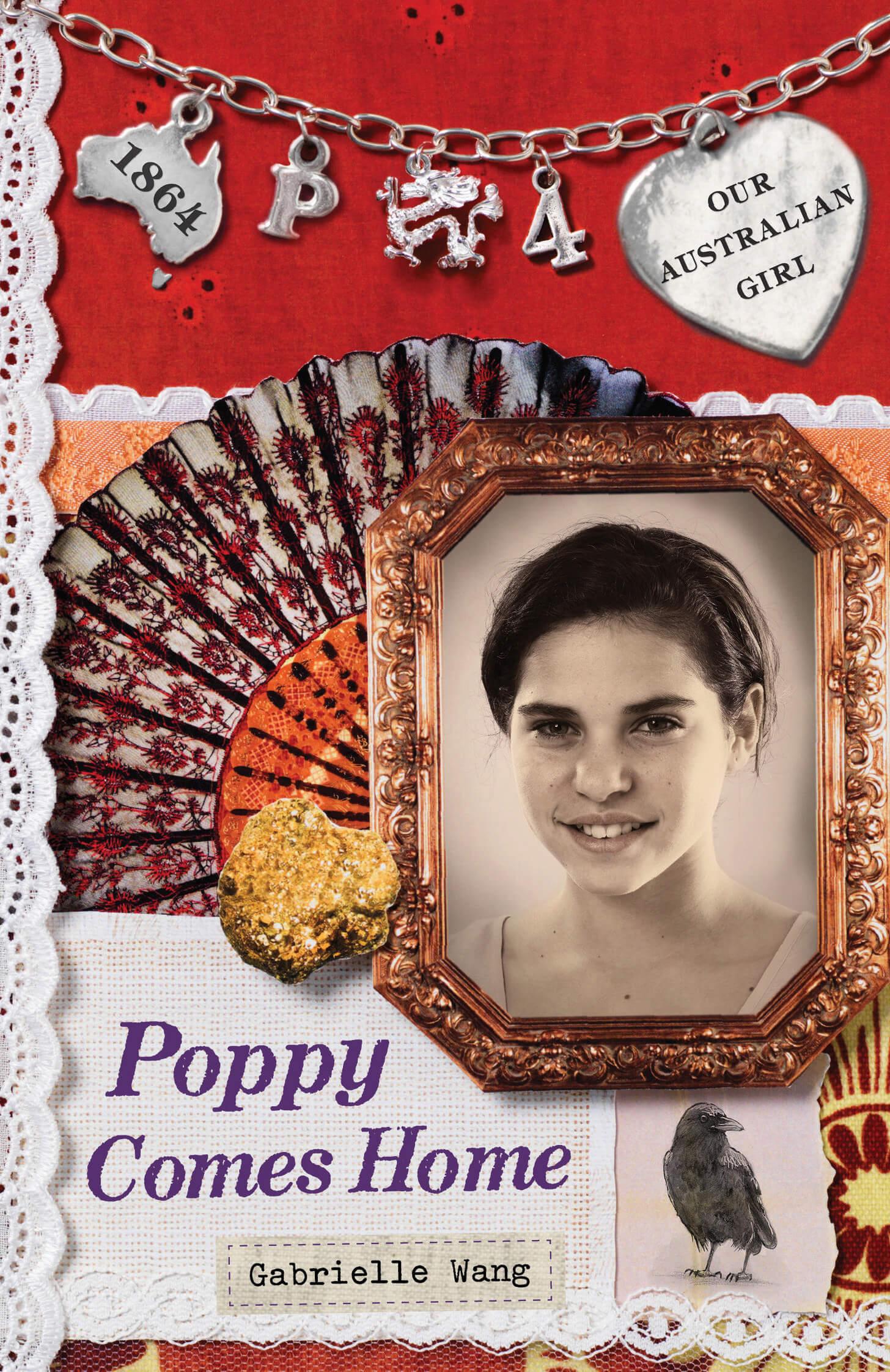 Poppy Comes Home
