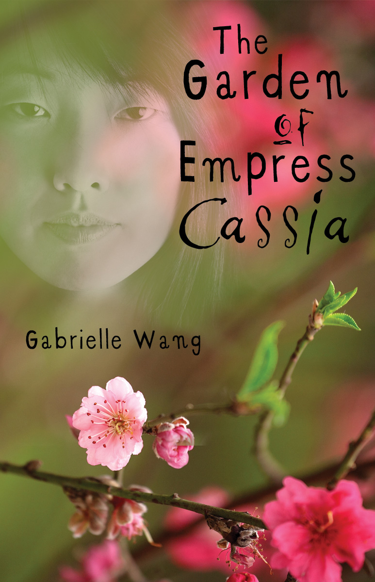 The Garden of Empress Cassia – US edition