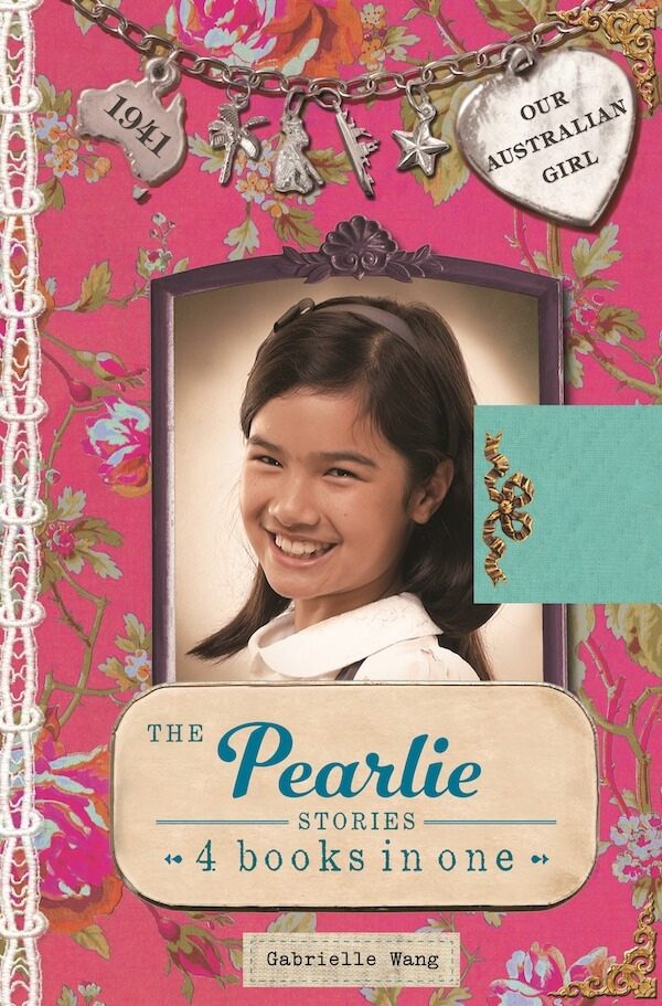 The Pearlie Stories