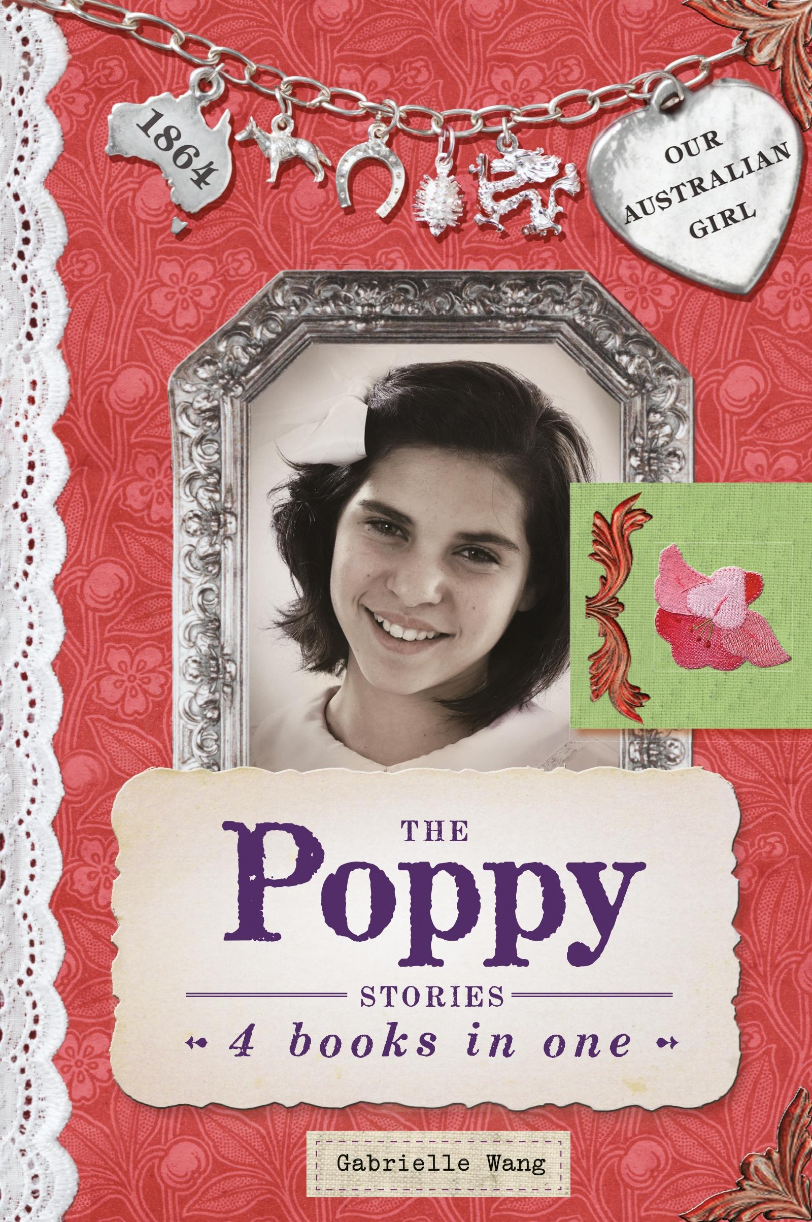 The Poppy Stories